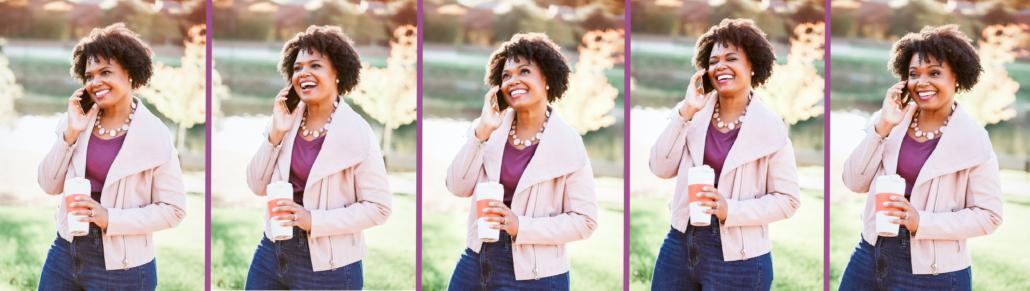 Dr. Janelle | Janelle Ellis-Holloway | Your Transformational Catalyst