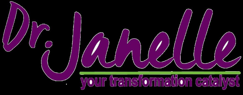 Dr. Janelle   Janelle Ellis-Holloway   Your Transformational Catalyst